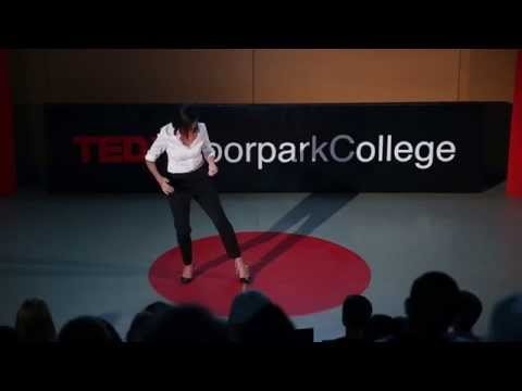 Life lessons from an accidental entrepreneur: Jennifer Case at TEDxMoorparkCollege