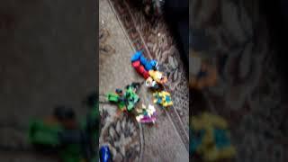 LBX битвы маленьких гигантов 2 сезон 1 эпизод