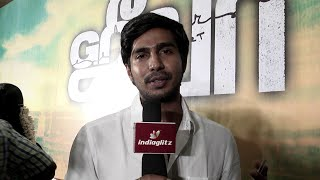 Jeeva Movie is like Chak De India and Lagaan : Vishnu, Suseenthiran | Audio Launch