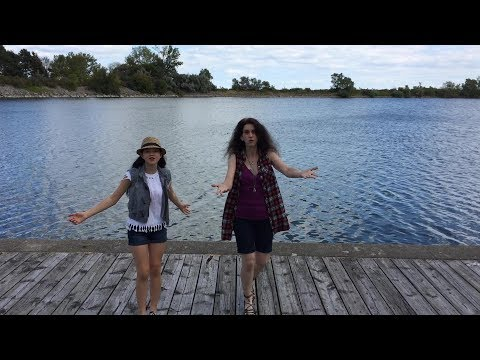 The Mosquitos Despacito PARODY by Carmen Gillespie ft. Cynthia Galant