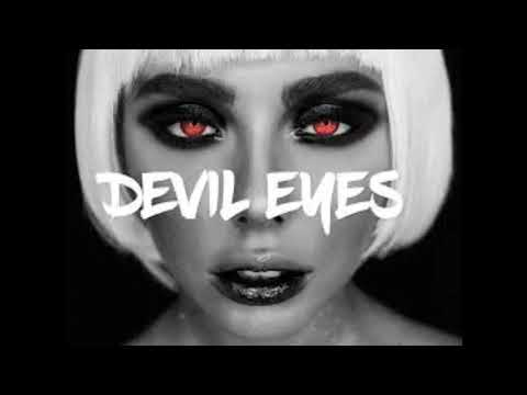 HIPPIE SAVOTAGE - DEVIL EYES [8D AUDIO - SLOWED DOWN- BASS BOOSTED]