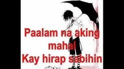 Paalam Na  with Lyrics