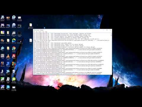 WSUS Offline: Do Windows OS Updates Offline For Free!