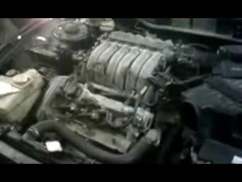 двигатель 6G73 в разбор по запчастям