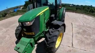 #tractorvlog cu micuțu^