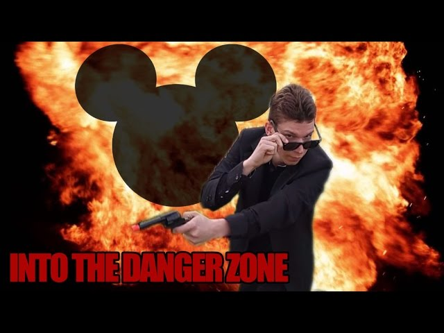 Into the Danger Zone - Case 1
