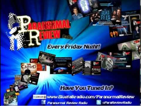 Paranormal Review Radio - Real UFO's with Stanton Friedman & Kathleen Marden