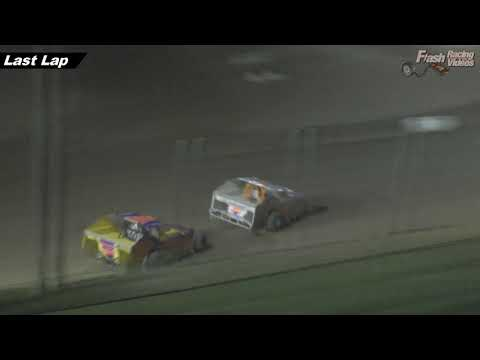 Modifieds & Sportsman - 7/13/18 - Big Diamond Speedway