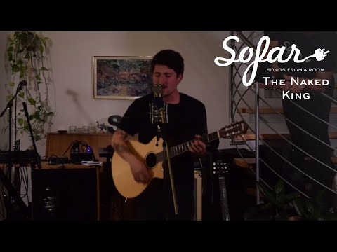 The Naked King - Cold Hands | Sofar Nuremberg mp3