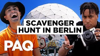 We Unlocked Berlin