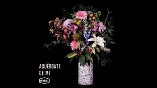 Gambar cover Acuérdate de mi - Morat (Lyrics) + Sub Ingles