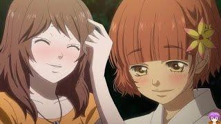 Ao Haru Ride Folge 13 OVA 2 アオハライド Anime Review - ich Brauch STAFFEL 2