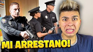 MI ARRESTANO MENTRE GIOCO A FORTNITE! *SCHERZO EPICO* 🤯 Fortnite