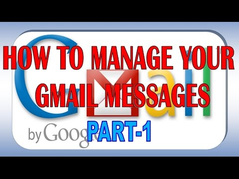 Clean Gmail Messages At Once in Hindi