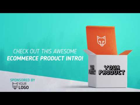 The Perfect Framework For eCommerce Product Promo Video Ads in 2017.