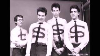 Dead Kennedys - Viva las Vegas [Inglés/Español]