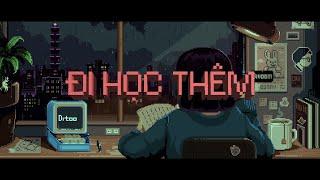 Đi Học Thêm - Piggy (Prob. by Sony Tran) | Hot Trend TikTok | Lyric Video