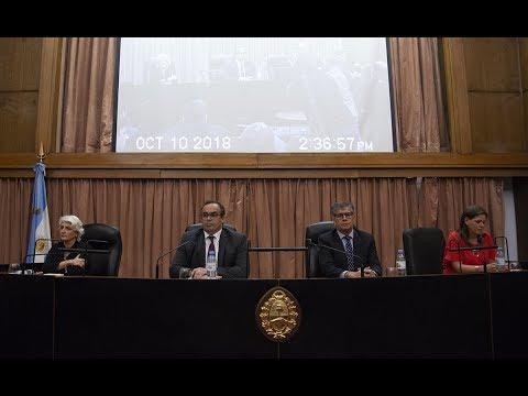 Tragedia de Once: veredicto en el juicio oral contra Julio De Vido