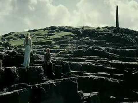 Tristan & Isolde Trailer / bande annonce