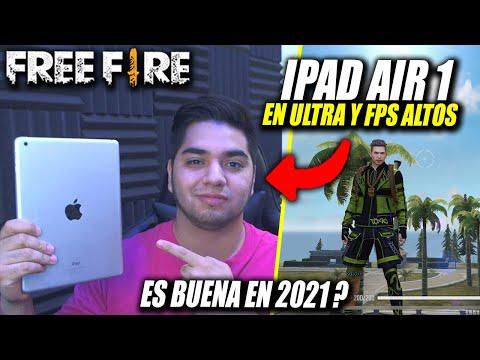 PAD AIR 1