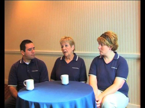 A Conversation with Recruiters from Northrop Grumman