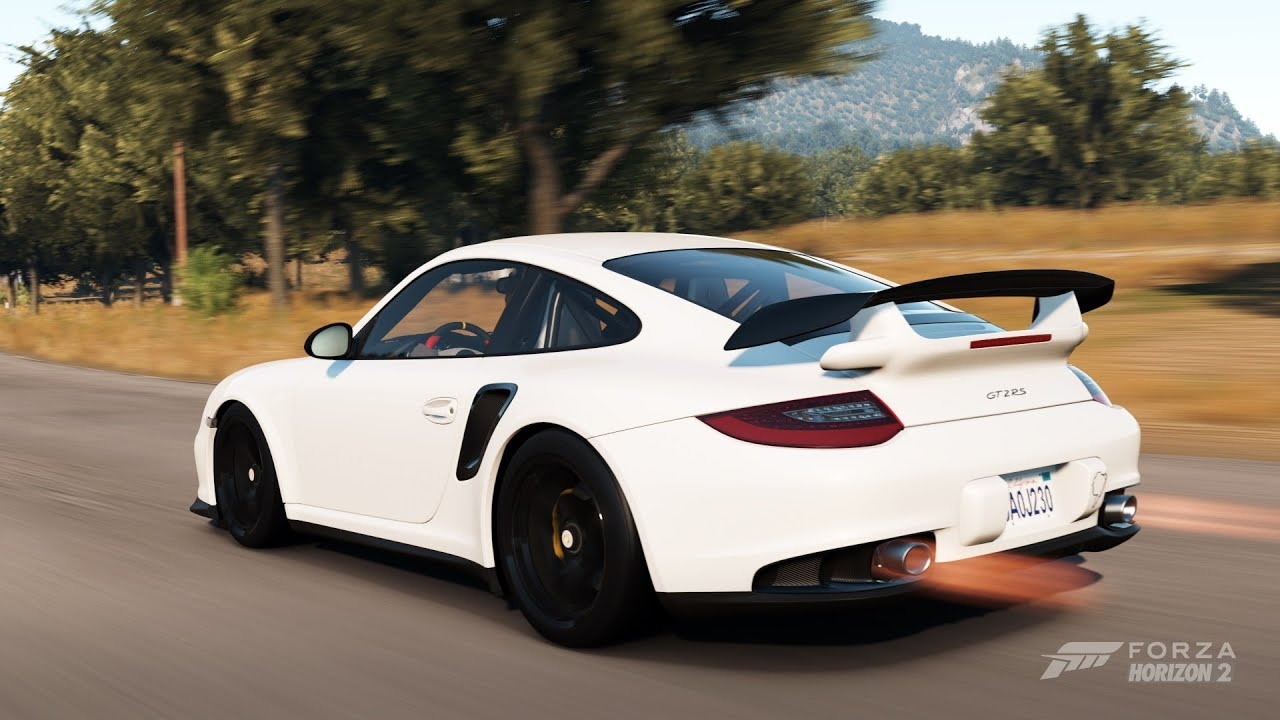 forza horizon 2 porsche gt2 rs gameplay 2015 hd youtube. Black Bedroom Furniture Sets. Home Design Ideas