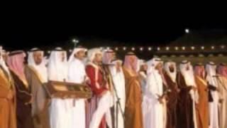 زامل اهل نجران في حفل زواج الامير تركي بن عبد الله