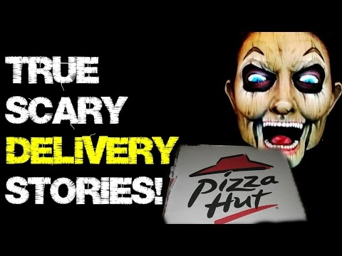 4 Sinister & Scary DELIVERY True Stories! | Pizza Delivery | Creepy Encounters!