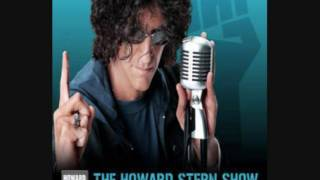 Girl Gets Anal Farts (The Howard Stern Show Clip)