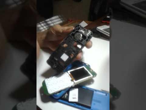 Cara Memperbaiki Nokia 105 Tidak Ada Nada Dring . by dava erlangga