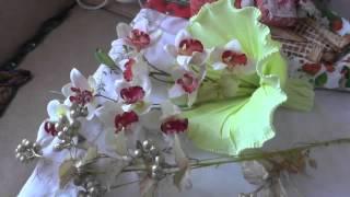 418. Можно ли ставить искусственные цветы дома. Отличие декоративной флористики(, 2016-02-14T09:50:53.000Z)