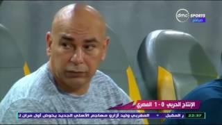المقصورة - تحليل أسباب فوز المصري على الإنتاج الحربي