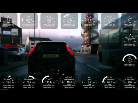 Torque Pro BHP estimate vs torque/rpm and MAF differences