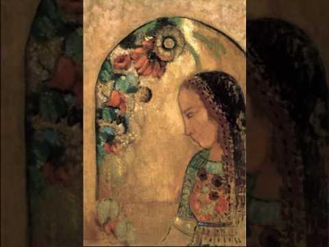 Erik Satie: Trois Gnossiennes (piano: Jean-Yves Thibaudet)