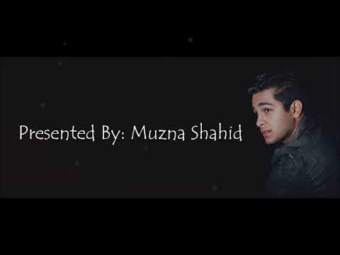 Noor e Nazar  song Asim azhar thumbnail