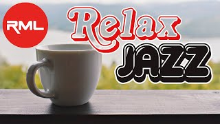Relax JAZZ Music Lounge | Soft Background JAZZ Music for Relaxing,Study,Work