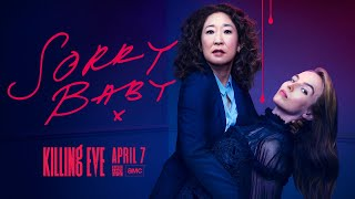 Obsession | FINAL Killing Eve Trailer | Sunday at 8pm on BBC America