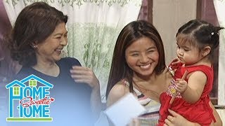 Home Sweetie Home: Bloopers