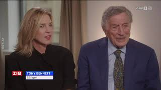 Baixar Tony Bennett & Diana Krall - Love Is Here To Stay (official interview)