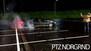 Nissan Laurel c35 drift PTZ