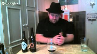 Øl til Julemat - Høyt Skum LIVE
