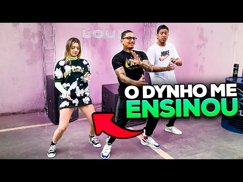 Download DANCEI FUNK NO VIDEO DA LOUD
