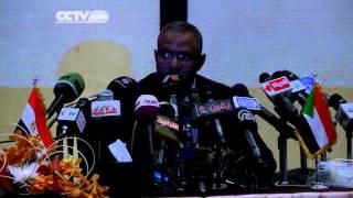 Talks in Egypt Over Ethiopia Dam - በግብፅ በኢትዮጵያ ግድብ ላይ የተደረገ ውይይት