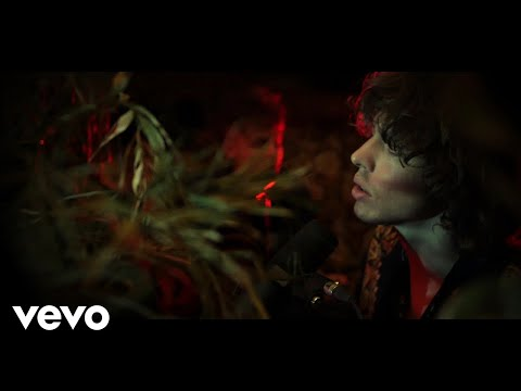 "Barns Courtney - ""99"" (Live From The Old Nunnery)"