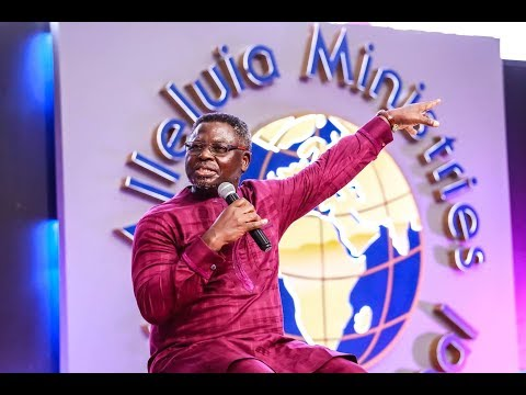 HAIG Day 1  Sermon with Matthew Ashimolowo   Monday 22 Oct 2018  AMI LIVESTREAM