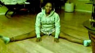 learn to do the splits