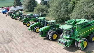 Farm Sale Coming