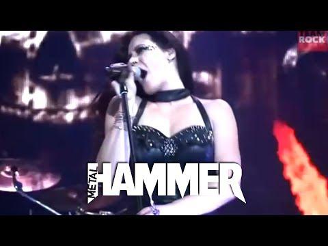 5 Minutes With...Nightwish   Metal Hammer
