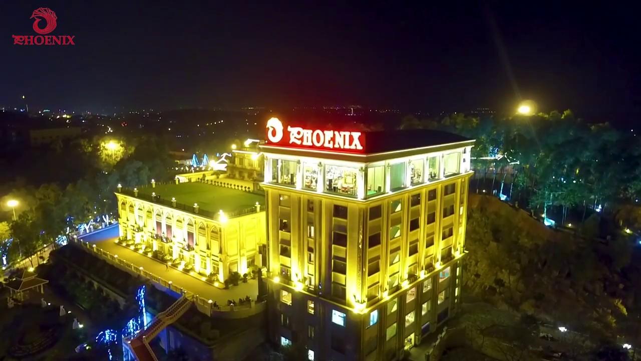 Phoenix Resort Bắc Ninh 5 SAO -피닉스 리조트 박 닌-  Khu Nghỉ Dưỡng Và Giải Trí Quốc Tế Phượng Hoàng