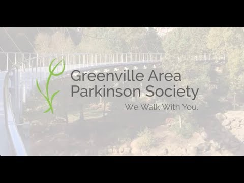 Greenville Area Parkinson Society Welcome Video